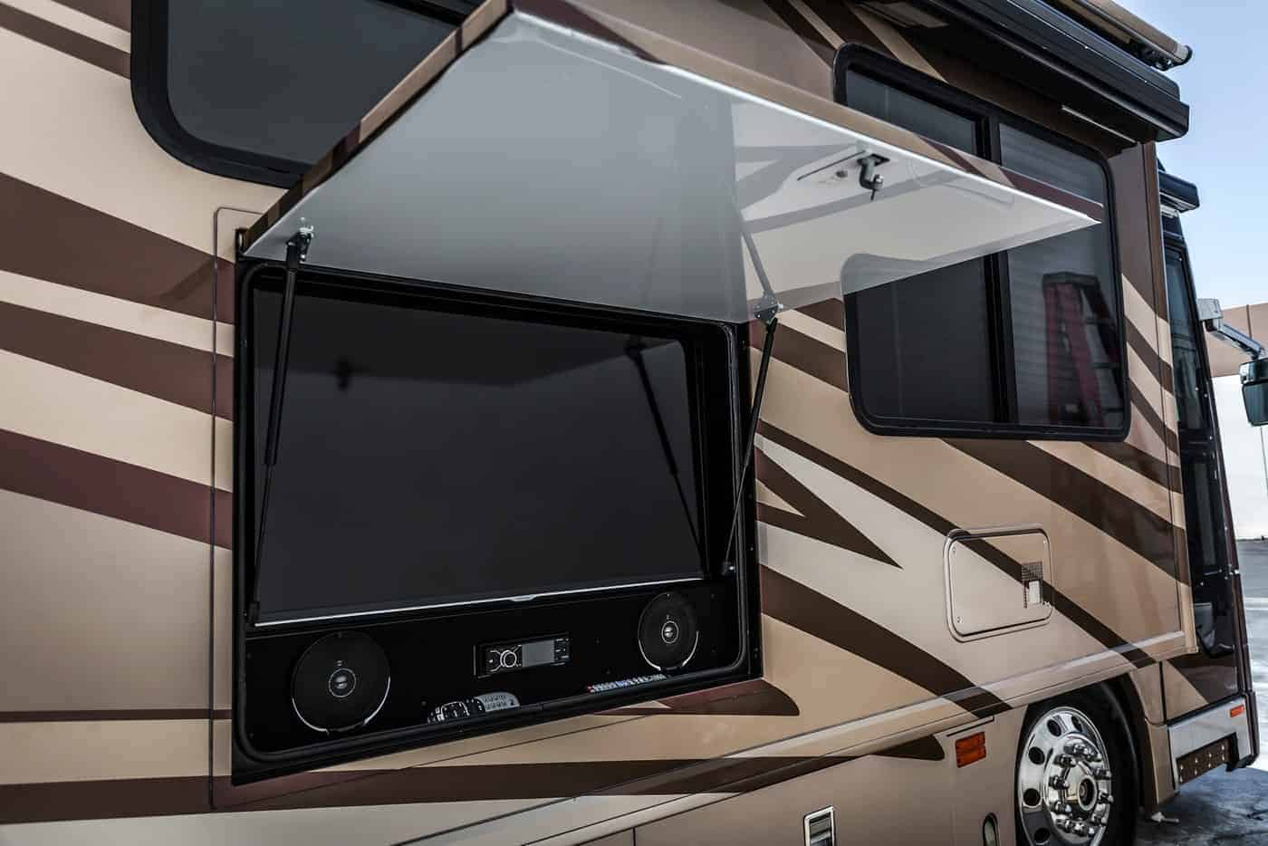 RV TV Repair Shop Near Me